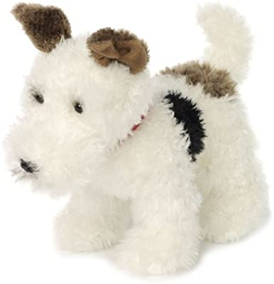 Baby Collection Egmont Toys Juegos Juguetes Ni/ños Peluche con Forma de Fox Terrier Perro con Caja de M/úsica Melod/ía Incorporada Twinkle Twinkle Little Star