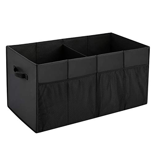 MaidMAX Trunk Organizer for