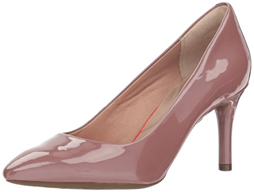 Rockport Womens Total Motion 75mm Pointy Toe Plain Pump