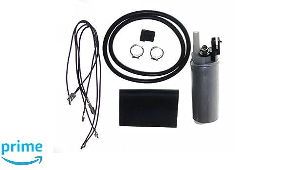 Fuel Pump for 1985 CADILLAC SEVILLE V8-4.1L