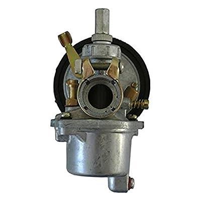Bike Engine Carburetor one Part for 2 Stroke 80cc Bicycle Motorized Engine Kit: Automotive