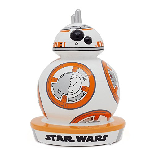 Star Wars BB8 Mini Ceramic (Star Wars Bank)