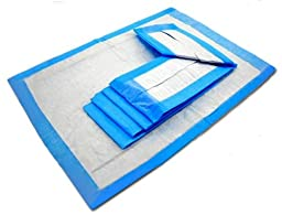 ValuePad USA 100 30X36 90 gram Dog Training Puppy Pads