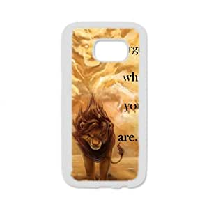 Phone Accessory for Samsung Galaxy S7 Phone Case The Lion King T1495ML