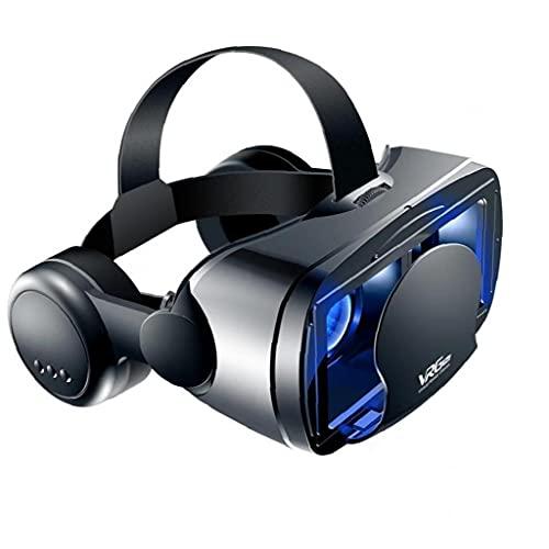 VRVAS VRIBLES 3D VR Auricular Realidad
