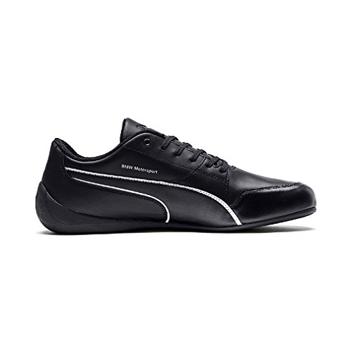 Puma Unisex Adults' BMW Ms Drift Cat 7 Low-Top Sneakers Grey (Anthracite-anthracite 04) fast delivery jETsQF