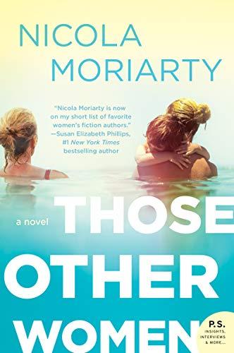 Those Other Women: A Novel - 5th Club Dimension