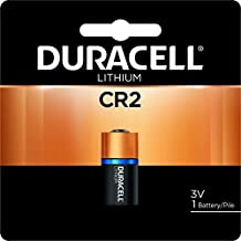 Duracell Ultra Photo CR2, 1 Battery, 1-Count