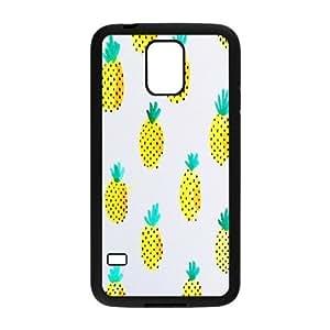 Pineapple ZLB589038 Brand New Phone Case for SamSung Galaxy S5 I9600, SamSung Galaxy S5 I9600 Case