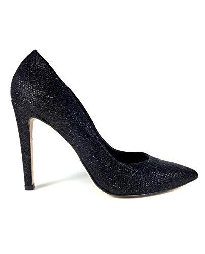 Otto Van Rhusk Femme Fantasy black stiletto 5000/018