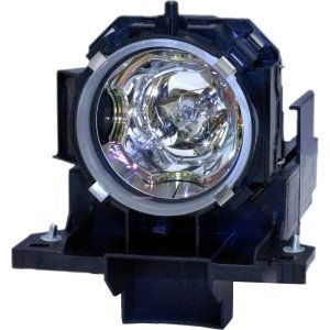 Replacement Lamp For Hitachi CP-X615 Infocus IN5102 2000 Hours 275-Watt Lamp - 275 W Projector Lamp - UHB - 2000 Hour, 3000 Hour Economy Mode - VPL1788-1N