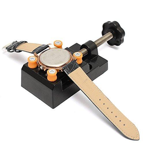 Yakamoz Universal Mini Drill Press Vise Clamp Table Bench Vice
