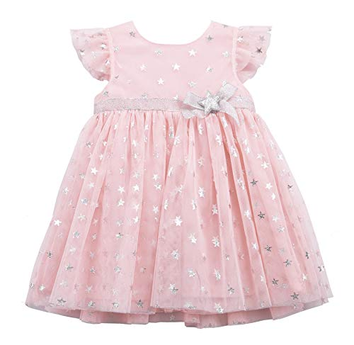 Newborn Infant Baby Girls Dresses Kids Tutu Tulle