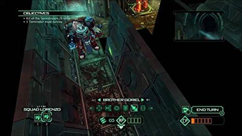 Space Hulk - Nintendo Switch [Importación inglesa]: Amazon.es ...