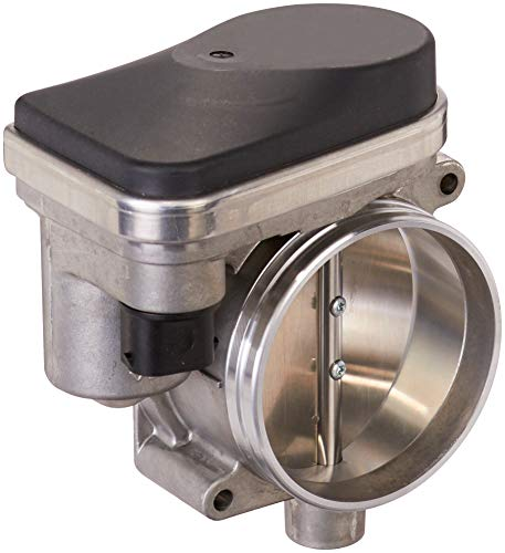 Spectra Premium TB1133 Fuel Injection Throttle Body Assembly