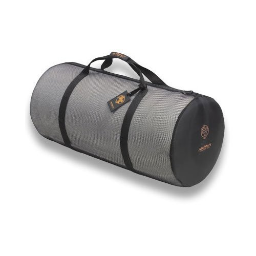 AKONA Deluxe Mesh Duffel Bag - Regulator Bag Akona