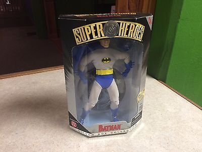Bat Costume Target - 9' BATMAN DC Super Heroes SILVER AGE COLLECTION Cloth Costume Target MIB