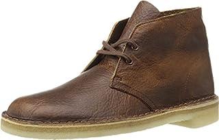 CLARKS Men's Desert Boot Amber Gold Boot (B012YZQXIQ)   Amazon price tracker / tracking, Amazon price history charts, Amazon price watches, Amazon price drop alerts