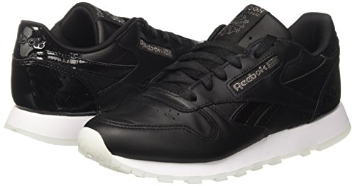 Tr Crossfit white Sneakers Reebok Black 0 pearl Basses Speed Femme ice 2 Noir qHEx1SU
