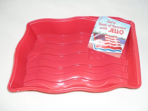 JELL July American Flag Mold product image