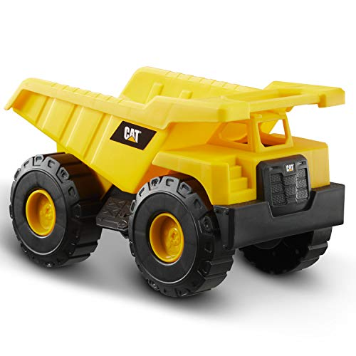 CAT Construction Fleet Dump Truck Toy, used for sale  Delivered anywhere in USA