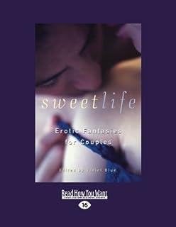 Erotic sweet sexual fantasy story