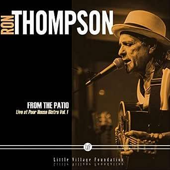 From the Patio de Ron Thompson en Amazon Music - Amazon.es