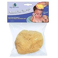Baño de bebé Esponja natural de mar