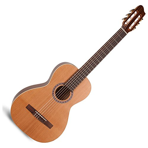 La Patrie 45440 Motif Classical Guitar (La Patrie Classical Guitars)
