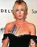 Ireland Baldwin Signed Authentic Autographed 8x10 Photo PSA/DNA #Y48956