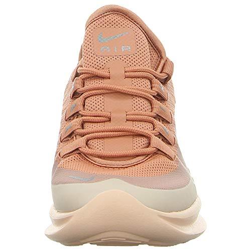 Da mtlc Grey Terra Axis beige Fitness Scarpe Blush Cool grigio Donna Beige Air bio terra Wmns 201 Max Nike ZwXOOq