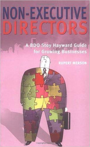 Non-Executive Directors
