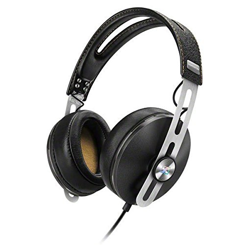 Sennheiser HD1 Headphones for Androids - Black (Discontinued by Manufacturer) (Air Open Sennheiser)