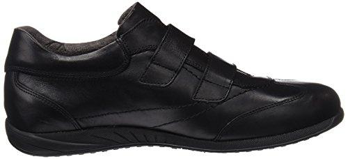 f0a7717b Fluchos-retail ES Spain 8486, Zapatos con Velcro Hombre, Negro (Memory Surf  Black Grafito), 40 EU: Amazon.es: Zapatos y complementos
