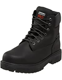 """Direct Attach 6"""" Steel Safety Toe Waterproof Insulated Boot"""