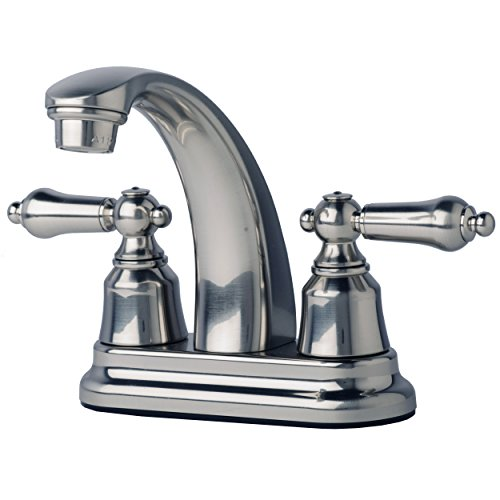 trailer bathroom faucet - 7