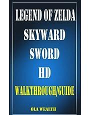 The Legend of Zelda: Skyward Sword HD Walkthrough/Guide: Beginners' Guide/Walkthrough to The Legend of Zelda: Skyward Sword HD