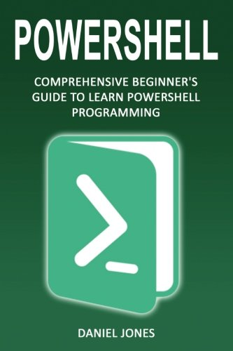 powershell programming - 5