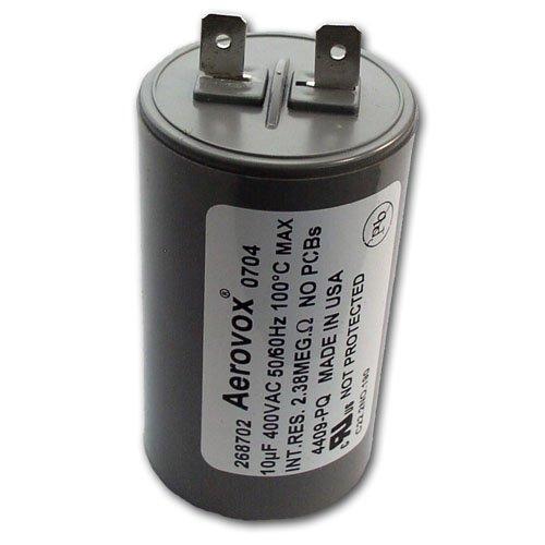 Dry Film Capacitor - 8