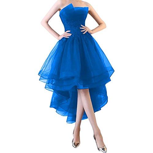 issa dress blue - 3