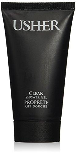 usher shower gel - 1