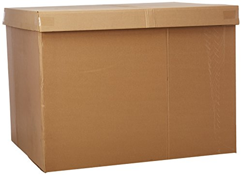 EcoBox 46 x 39 x 34 Inches Gaylord Pallet Corrugated Box (E-5293)