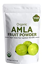 #Limited offer## Organic Amla Fruit Powd...