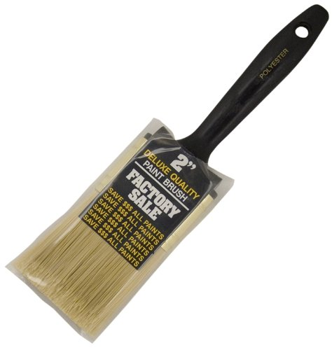Wooster Brush P3972 2 Polyester Paintbrush product image