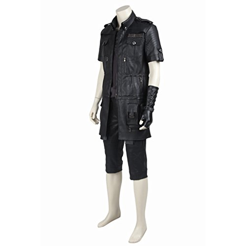 CosplayDiy Men's Outfit for Final Fantasy XV Noctis Lucis Caelum Cosplay CM Photo #8