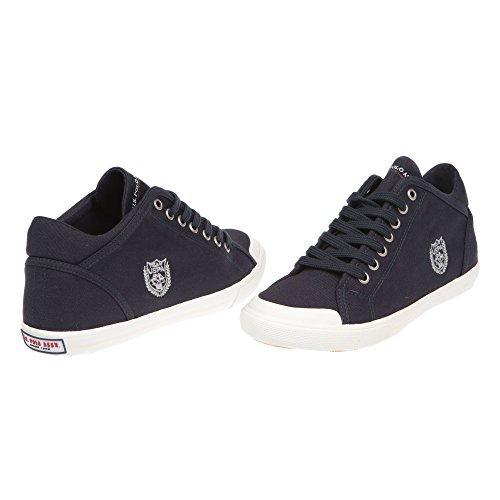 U C1 Lacets Mod Sneaker Femme S DYON4191S7 Polo Chaussures avec Hw7xHT