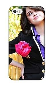 Jose Cruz Newton's Shop Best 1449799K74550602 Fashion Protective Selena Gomez 26 Case Cover For Iphone 5/5s