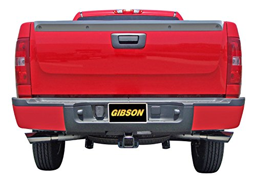 Gibson 9522 Dual Cat-Back Exhaust System