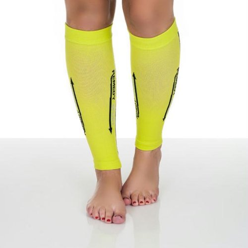 Remedy Compression Running Sleeve Socks product image