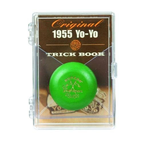 Duncan Vintage Replica - Duncan Vintage 1955 Replica Yo-Yo Gift Box - Green